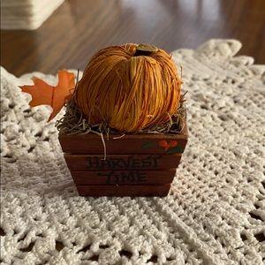 Harvest Time Miniature